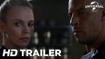 Fast & Furious 8 – Official Trailer