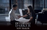 Fifty Shades Darker – Official Trailer 2