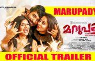 Marupadi Malayalam Movie Running Successfully