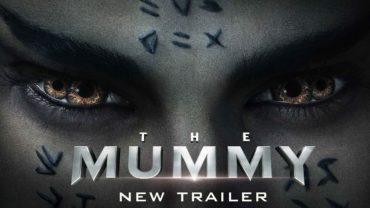 The Mummy – Official Trailer #2